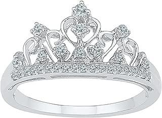 Best crown ring 10k Reviews