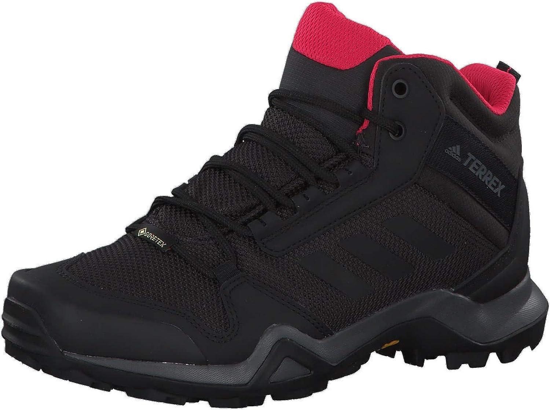 Adidas Damen Terrex Ax3 Mid GTX Trekking & Wanderstiefel