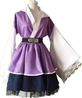 Best hinata shippuden outfit Reviews