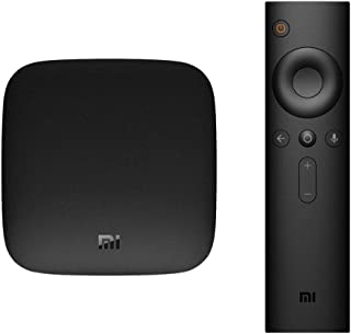 TV Box 4K Xiaomi MDZ-16-AB Versao Global