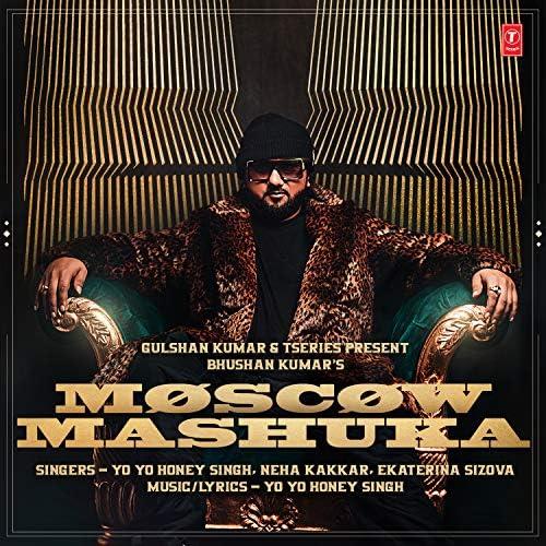 Yo Yo Honey Singh, Neha Kakkar & Ekaterina Sizova