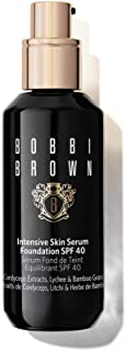 Bobbi Brown Intensive Skin Serum Foundation SPF40 - # Natural 30ml/1oz