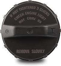 Gas Cap, Fuel Tank Cap Assembly Replaces 17670-S5A-A32, 17670S5AA32 for 2001-2005 Honda Civic, 2002-2004 Honda CR-V, 2003-2005 Honda Element, 2001-2006 Honda Insight, 2001-2005 Honda S2000
