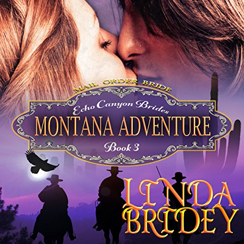 Montana Adventure  By  cover art