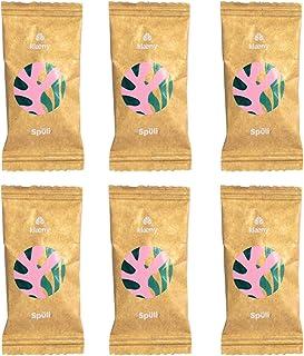 klaeny® afwasmiddel duurzame schoonmaakmiddeltabs (6 klatab navullingen) - sterk tegen vuil servies - duurzaam - veganistisch