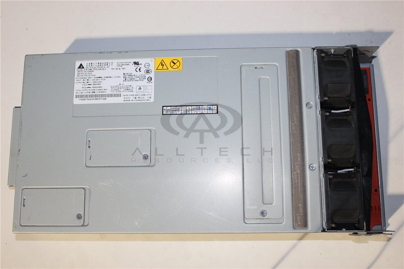 39Y7415 Las Vegas Mall El Paso Mall Ibm 2980watt Ac Power H Supply Bladecenter For