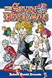 The Seven Deadly Sins 8 (Seven Deadly Sins, The)