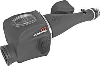 aFe Power 51-76005 Momentum GT Air Intake System (Dry, 3-Layer Filter, Toyota Tacoma Performance), (Non-Carb Compliant)