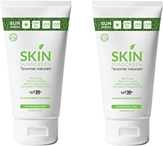 SKIN Sunscreen GOLF - 2018