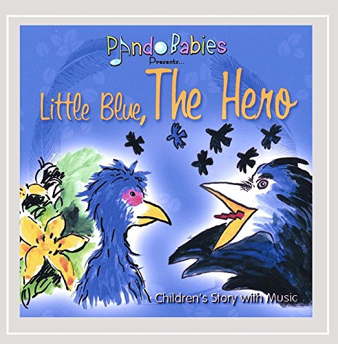 Little Blue the Hero