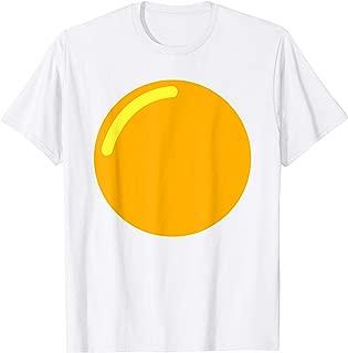 Deviled Egg Costume Shirt T-Shirt