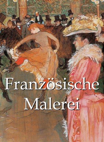 Französische Malerei (German Edition)