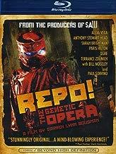 Repo the Genetic Opera  [Blu-ray]  [Importado]
