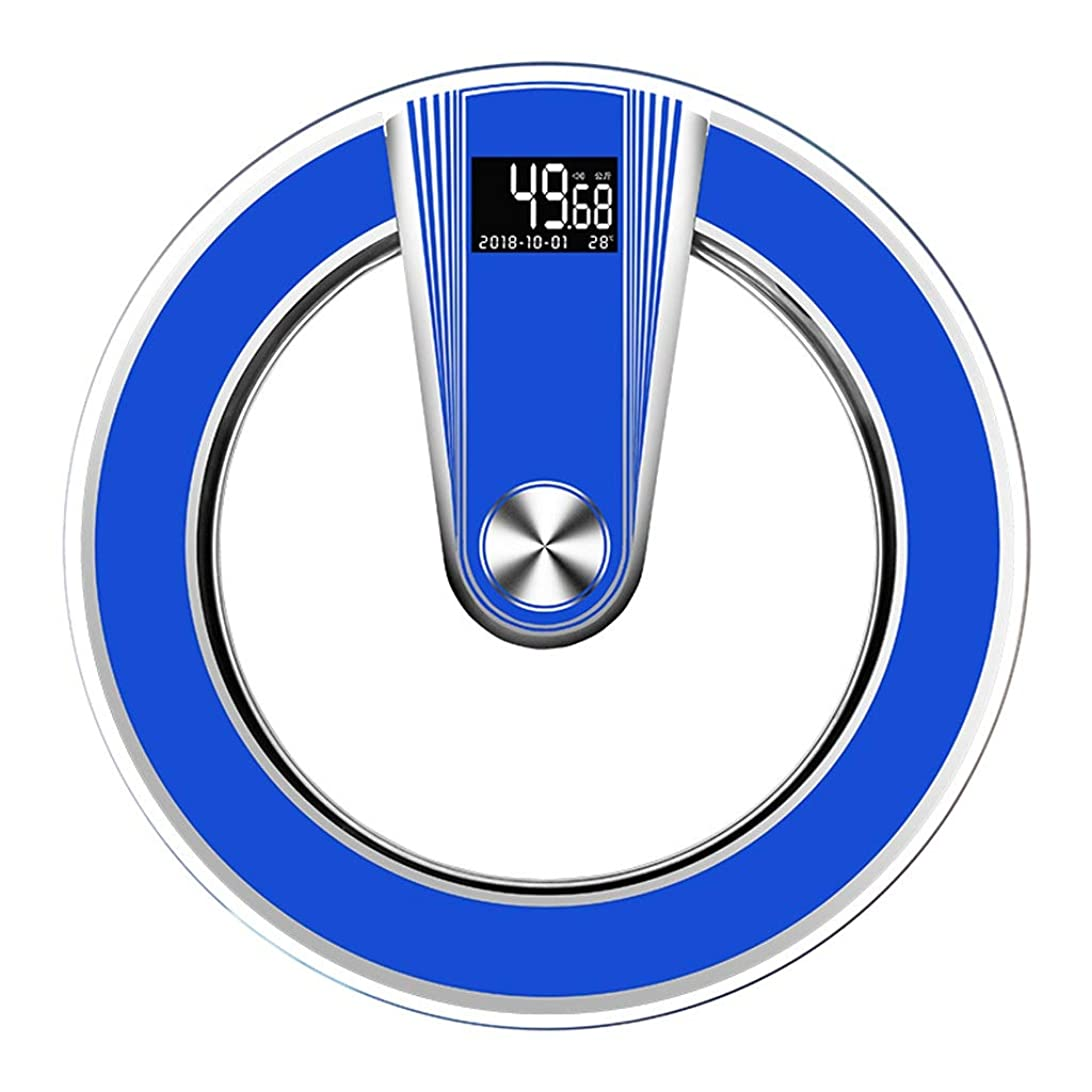 書き込み壮大な気球体重計電子体重計体重計家庭用体重計と呼ばれる健康な人体電子体重計 ZHJING