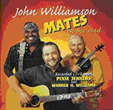 MATES ON THE ROAD (Reissue)
