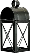 Achla Designs Travis House Colonial Style Lantern for Candle or LED
