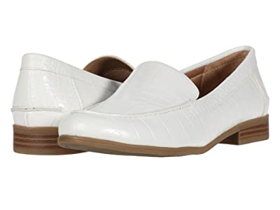 LifeStride Margot (White) Women