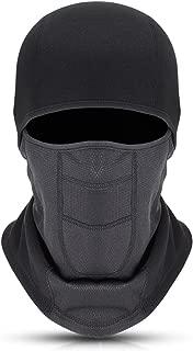 CHYOUL Keep Warm Balaclava Ski mask Outdoor Windproof Winter Sports Riding