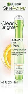 GarnierClearly Brighter Anti-Puff Eye Roller, 0.5 oz