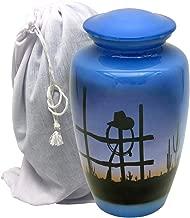 western urns