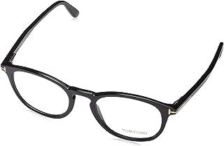 Tom Ford FT5401-0001-51 Black Eyeglasses