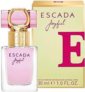 Escada Joyful Agua de perfume para mujeres - 30 ml.