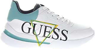 Amazon.it: Guess Bianco Sneaker casual Sneaker e