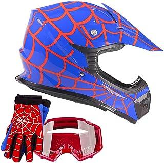 scott motocross gear