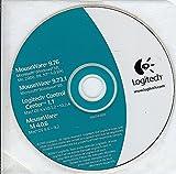 Logitech Mouseware 9.76, Mouseware 9.73.1, Logitech Control Center 1.1 & Mouseware M 40.6