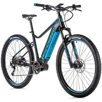 Leader Fox 29 awalon 2020 - Bicicleta eléctrica de montaña para ...