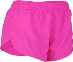 VBRANDED Women's American Flag Running Shorts with Side Split