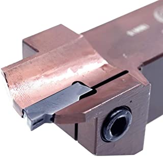 TGF32L150 ZP15 Maifix TGF 32L Shallow Groove Parting CNC Cutting Lathe Machining Carbide Grooving Inserts
