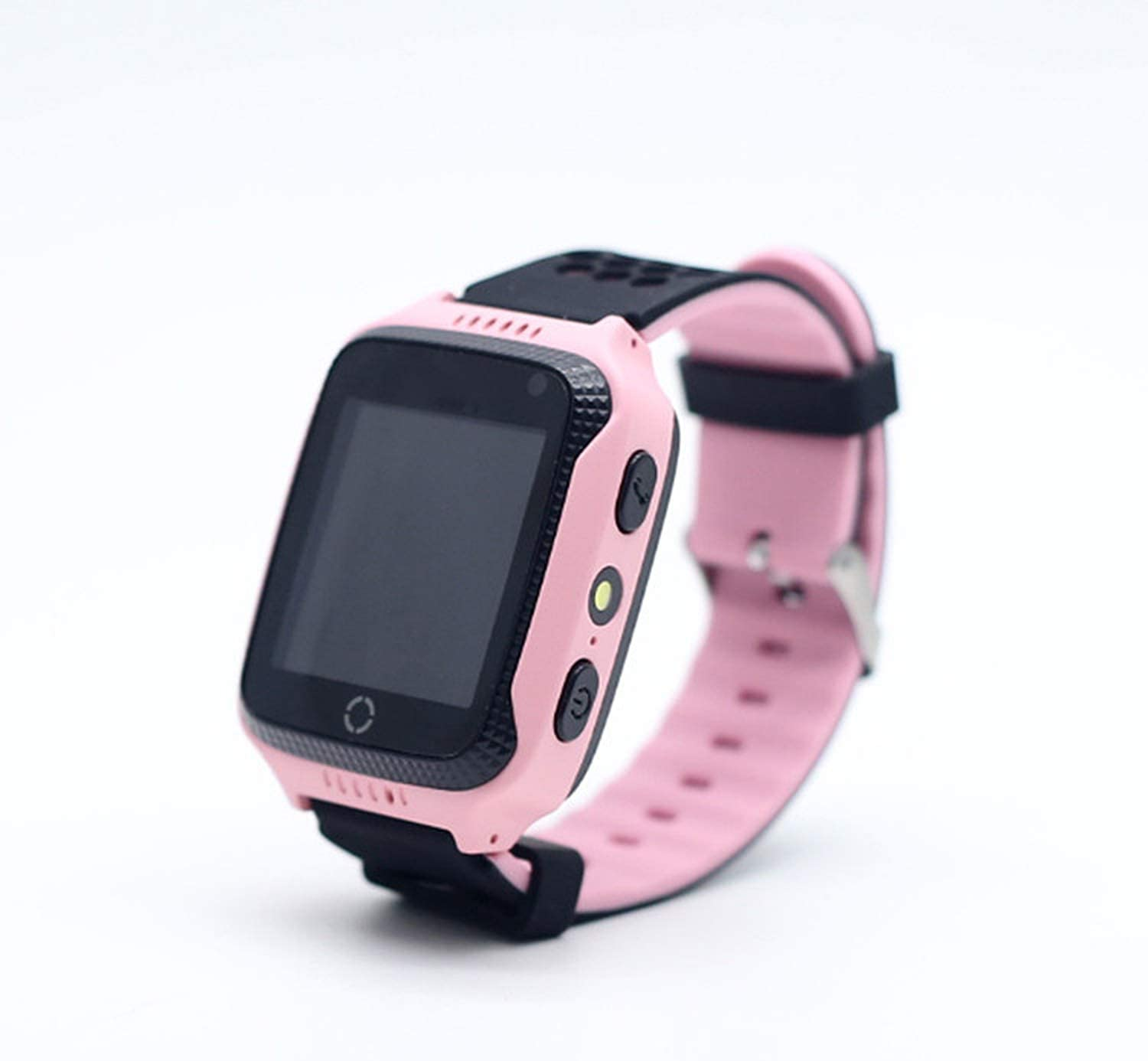 Zqtech Kids Smart Watch GPS Tracker Smartwatches Large NEW before selling ☆ discharge sale Nonwaterproof -