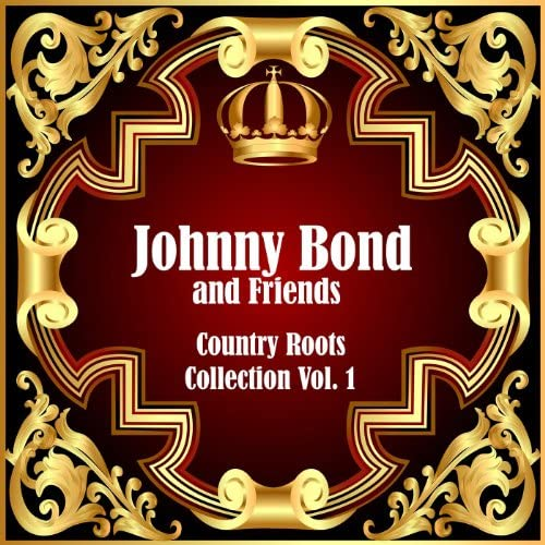 Johnny Bond & フレンズ