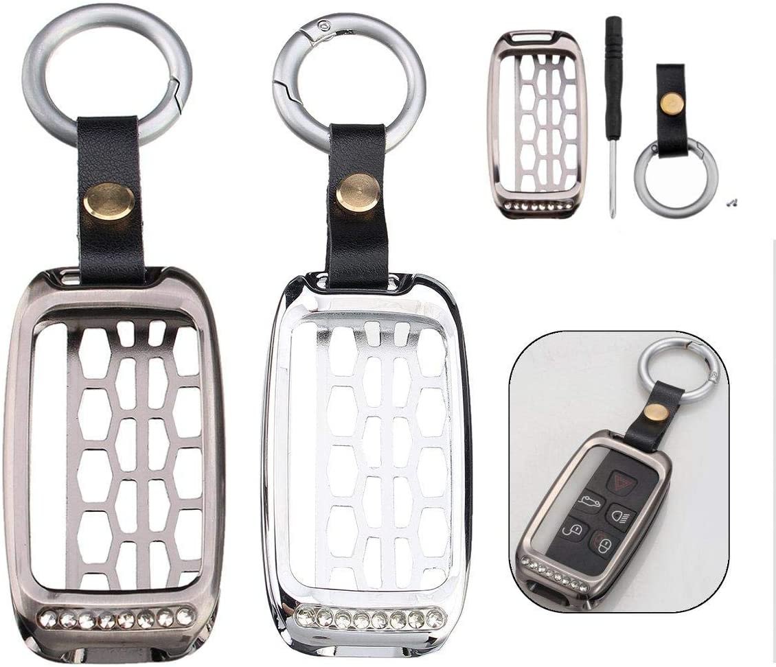 LanGuShi LGJ0310 Distant Key Case Alloy Attention brand Shell Holder lowest price fo Aluminum