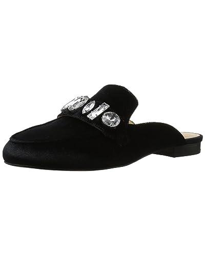 1a4e4fa791f40 Black Loafers: Amazon.com
