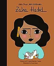 Zaha Hadid (Little People, Big Dreams): 31