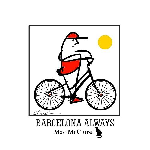 Barcelona Always de Mac McClure en Amazon Music - Amazon.es