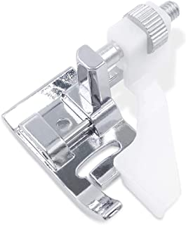 Kalevel Blind Stitch Hem Foot Sewing Machine Presser Feet Foot Fits for All Low Shank Snap-On Singer, Brother, Babylock, Janome, Elna, Euro-Pro, Simplicity, White, Kenmore, Juki, New Home and More