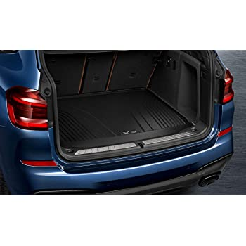 Stayclean SC0059 Waterproof Car Boot Liner to fit BMW X3 2010-2017