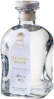 Quitte 0,7 L. Edelobstbrennerei Gebr. J. & M. Ziegler GmbH