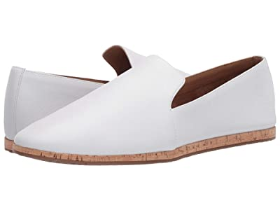 Aerosoles Hempstead (White Leather) Women