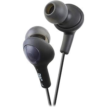 JVC HAFX5B Headphones