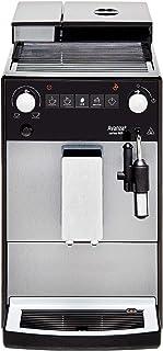 comprar comparacion Melitta Avanza F270-100, Cafetera Automática con Molinillo Silencioso, Sistema de Leche, Depósitos XL, Limpieza Automática...