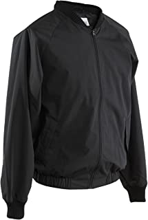 Smitty Full Front Zipper Poly Cotton Shell Jacket