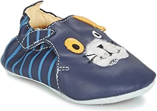 eaa0179214a148 Catimini Rhododendron Pantoufles/Chaussons Garcons Bleu Chaussons