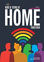 LGBTQ+ Kids & Teens at Home Together: A Collection of Poems, Stories, & Essays