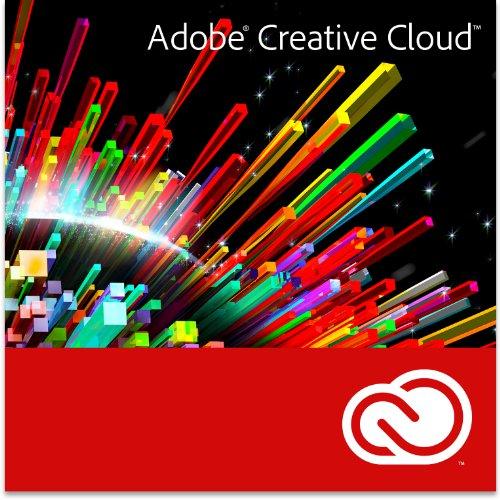 Adobe VIP Creative Cloud for Teams (1-9)(8M)