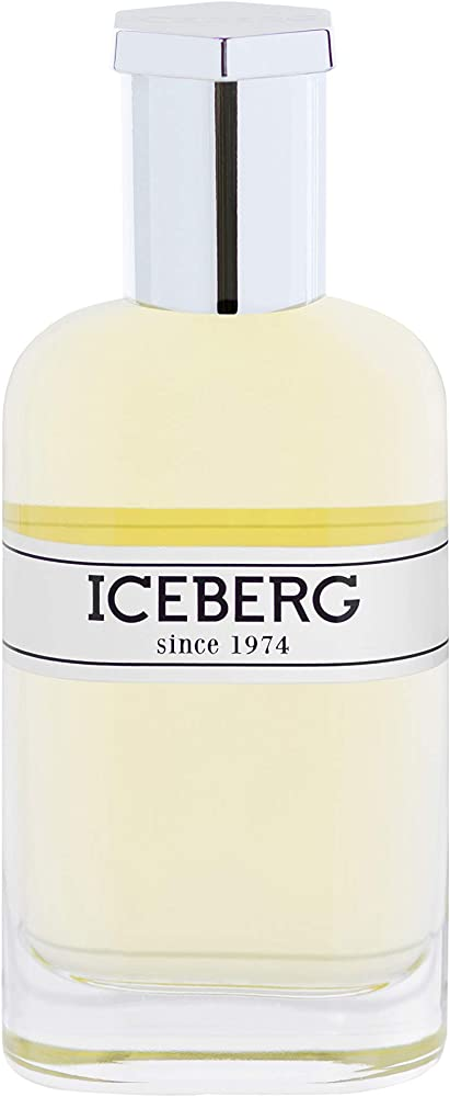Iceberg since 1974 for him ,eau de parfum,profumo per uomo,50 ml 45094