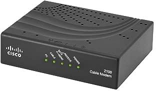 DPC2100 DOCSIS 2.0 Cable Modem